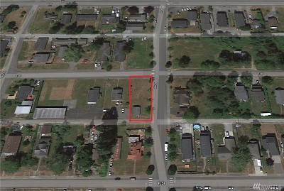 Blaine Residential Lots & Land For Sale: 593 E St