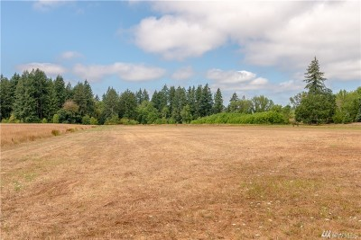 Residential Lots & Land For Sale: Howe Rd