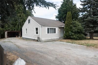 Mount Vernon Single Family Home For Sale: 1225 E Fir St