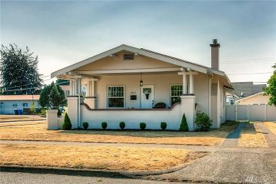 Single Family Home Pending: 803 N Washington Ave
