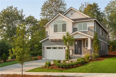 Renton Single Family Home For Sale: 6102 NE 2nd Lane