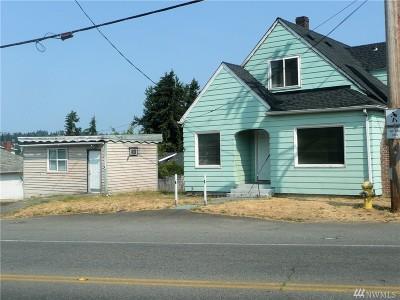 Milton Single Family Home For Sale: 1006 Milton Wy