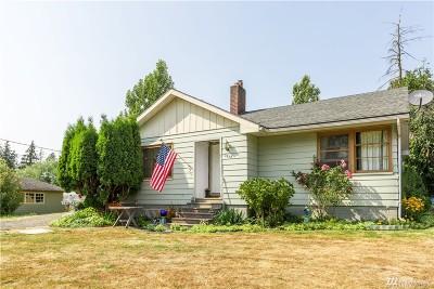 Single Family Home For Sale: 2638 McLeod
