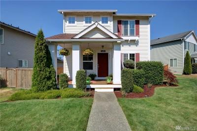 Mount Vernon Single Family Home For Sale: 5201 Razor Peak Drive