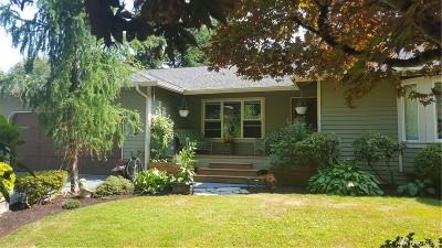 Snohomish Single Family Home For Sale: 17304 Sr 9 SE