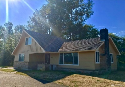 Montesano Single Family Home For Sale: 1384 State Route 12