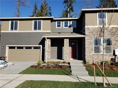 Carnation, Duvall, Fall City Single Family Home For Sale: 28914 NE 156th (Lot 71) St