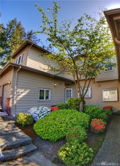 Lynnwood Single Family Home Contingent: 20901 Cypress Wy #16