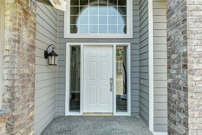 Marysville Single Family Home For Sale: 7709 74th Dr NE