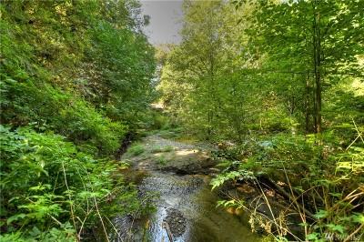 Shelton Residential Lots & Land For Sale: 600 E Mikkelsen Rd
