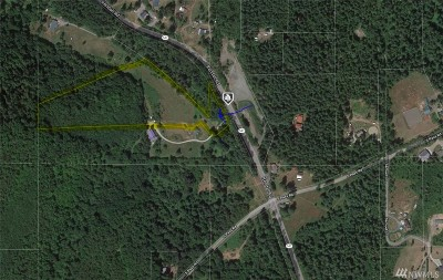 Sumas Residential Lots & Land For Sale: 9025 Kendall Rd