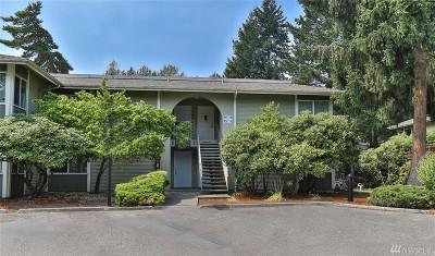 Condo/Townhouse For Sale: 17106 NE 45th St #13