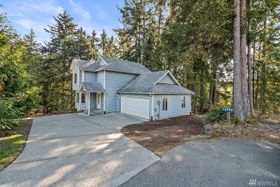 Port Orchard Single Family Home For Sale: 10994 Branch Place SE