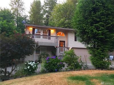 Auburn Single Family Home For Sale: 34906 179th Ave SE