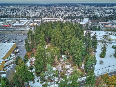 Tacoma Residential Lots & Land For Sale: 6640 S Alaska St