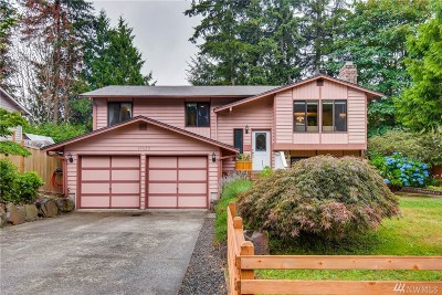 Bothell Single Family Home For Sale: 17830 29th Dr SE