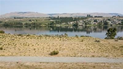 Chelan, Chelan Falls, Entiat, Manson, Brewster, Bridgeport, Orondo Residential Lots & Land For Sale: 19109 Us Hwy 97a