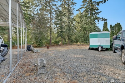Tacoma Residential Lots & Land For Sale: 1515 90th St E