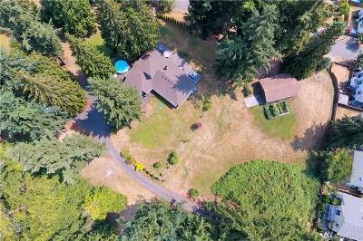 Covington Single Family Home For Sale: 15624 SE 254th Place