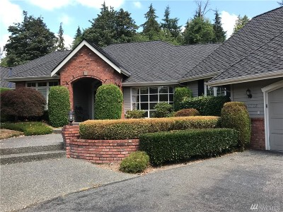 Woodinville Single Family Home For Sale: 16708 226th Ave NE