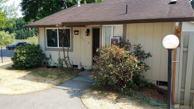 Lacey Single Family Home For Sale: 4914 Cottage Lane SE