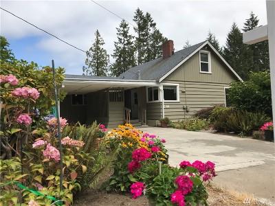 Union Single Family Home For Sale: 60 E Mason Ave