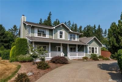 Olympia Single Family Home For Sale: 3901 48th Lane NE