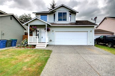 Sedro Woolley Single Family Home For Sale: 475 Spring Lane