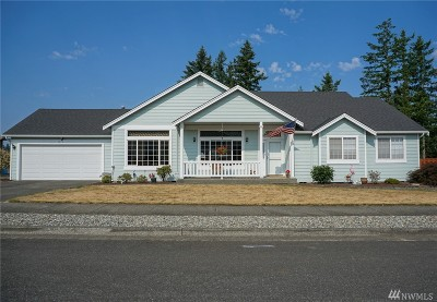 Enumclaw Single Family Home For Sale: 1870 Lois Lane