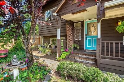 Kirkland Single Family Home For Sale: 14012 89th Ave NE