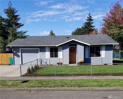 Enumclaw Single Family Home For Sale: 1556 Semanski St