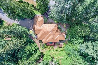 Redmond Single Family Home For Sale: 6414 238th Ave NE