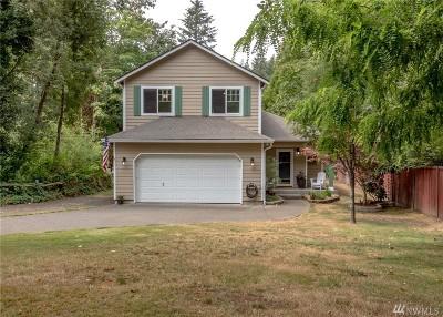 Gig Harbor Single Family Home For Sale: 7922 55th Av Ct NW