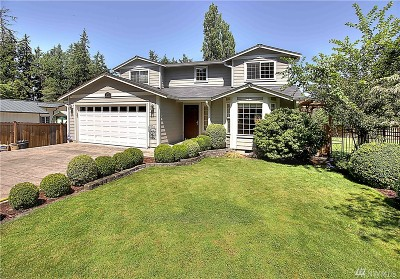 Federal Way Single Family Home For Sale: 1322 SW 360th