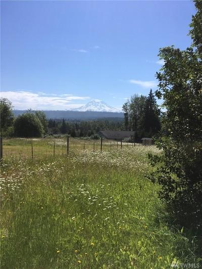 Graham Residential Lots & Land For Sale: 12516 Kapowsin Highlands Dr E