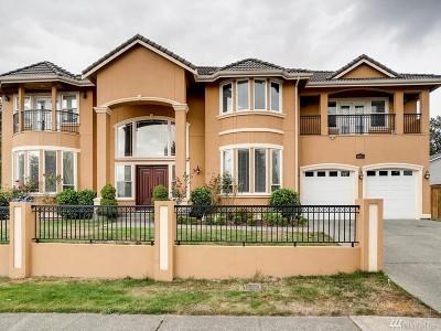 Tukwila Single Family Home For Sale: 16455 S 51st Ave S