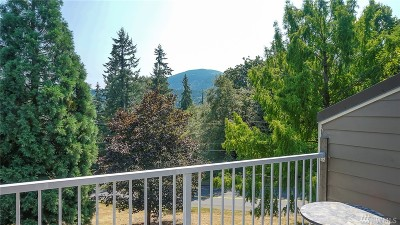Issaquah Condo/Townhouse For Sale: 200 Mountain Park Blvd SW #A-302