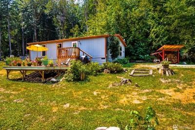 Carnation, Duvall, Fall City Single Family Home For Sale: 6817 Tolt River Rd NE