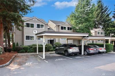 Kirkland Condo/Townhouse For Sale: 12036 100th Ave NE #K302