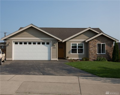 Lynden Single Family Home Sold: 1636 Lexi Lp