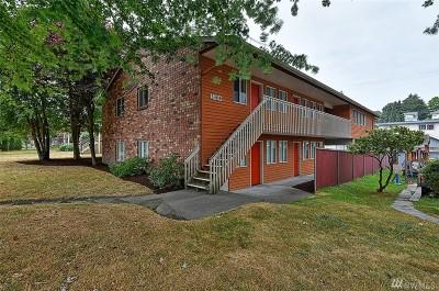 Everett Multi Family Home For Sale: 3306 Hoyt Ave