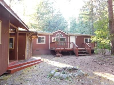 Single Family Home For Sale: 10 N Mount Jupiter Ct
