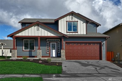 Stanwood Single Family Home For Sale: 27707 66th Dr NW