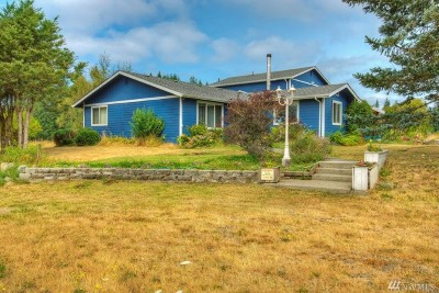 Single Family Home For Sale: 12320 123rd Ave SE