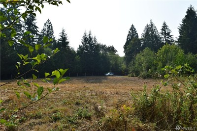 Residential Lots & Land For Sale: 2235 Centralia Alpha Rd