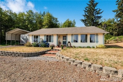 Winlock Single Family Home For Sale: 117 Sweet Meadow Ct
