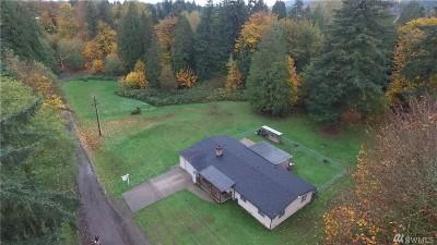 Renton Single Family Home For Sale: 17310 SE 121st Place