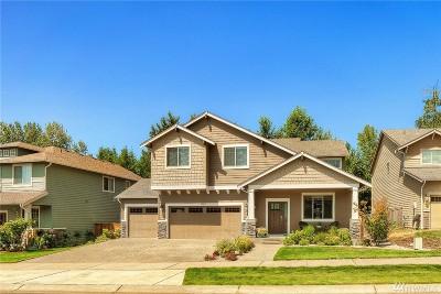 Bonney Lake Single Family Home For Sale: 19213 134th St E