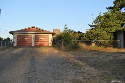 Thurston County Rental For Rent: 14504 Berry Valley Rd SE