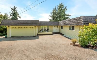 Edgewood Single Family Home For Sale: 11404 Karshner Rd E